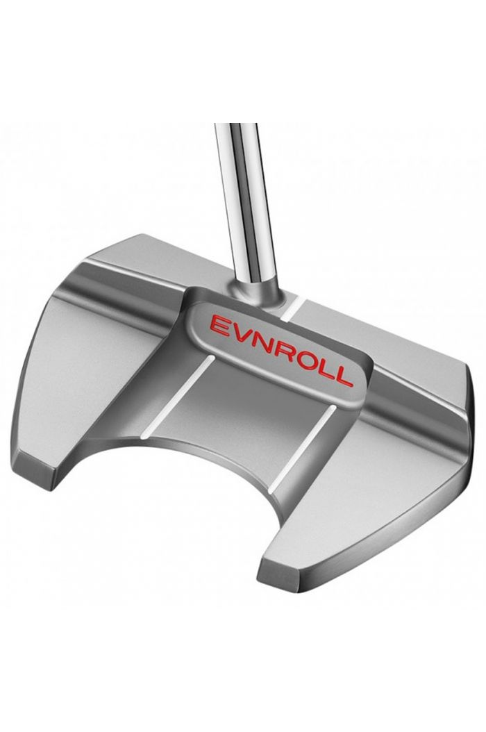 EVNROLL ER5 Hatchback Center Shaft Putter