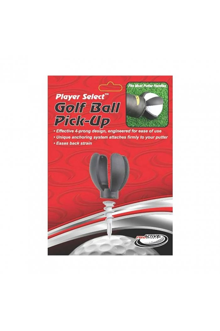 ProActive Sports Players Select Ball Pick Up