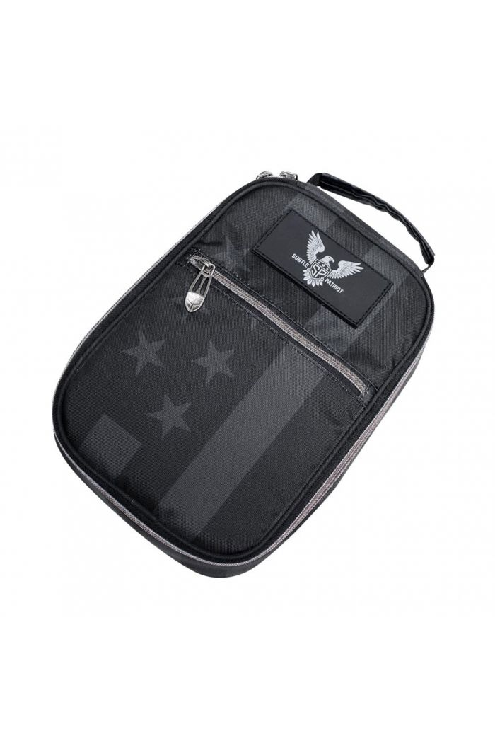 Subtle Patriot Covert Man Kit